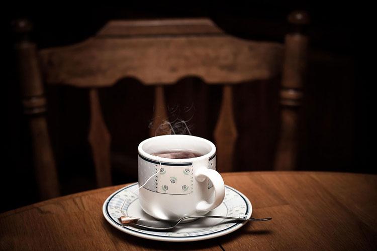 How Long Does Chaga Tea Last