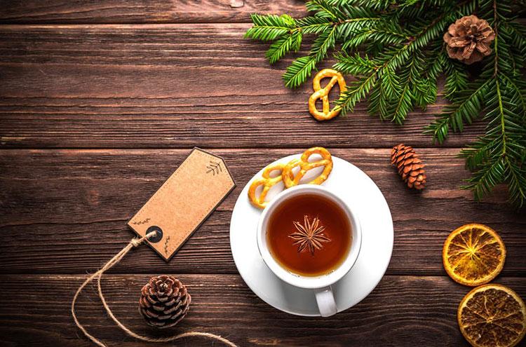 Benefits Of Chaga Tea Over Normal Tea Varieties