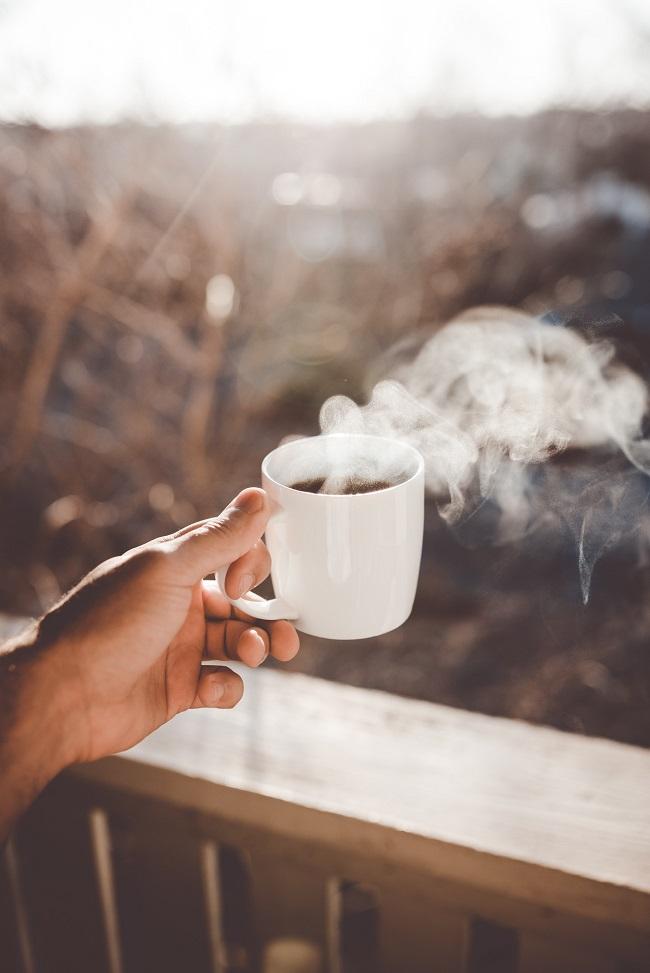 does chaga tea go bad