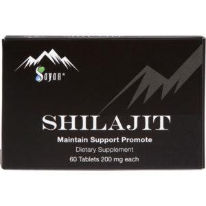 Altai Shilajit tablets