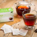 Chaga Tea Benefits