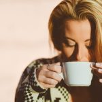 Chaga Tea and Breastfeeding