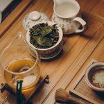 Does Chaga Tea Have Caffeine