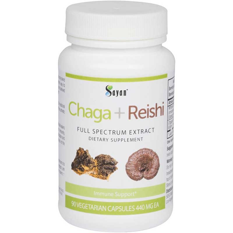 Reishi Extract Dietary Supplement